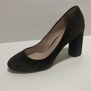 Vince Camuto|| Sceny block heel pumps